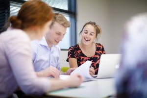 Image for Designing and assessing group projects online