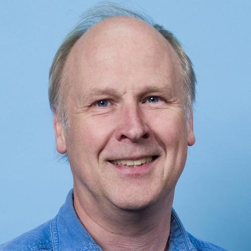 Harald Sondergaard