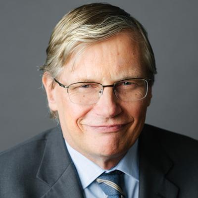 Dr Michael Tomlinson FGIA, FCIS
