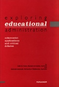 Exploring Educational Administration