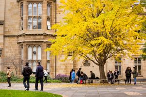 Image for What will the Tehan changes mean for students and universities?